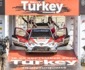 2020 WRC - Rally Turkey - 1st place E. Evans / S. Martin (Lenormand/DPPI)