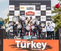 2020 WRC - Rally Turkey - Podium (Lenormand / DPPI)