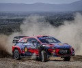 2020 WRC - Rally Italia Sardegna - D. Sordo / C. Del Barrio (Photo DPPI)