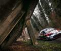 2020 WRC - ACI Rally Monza - S. Ogier/J. Ingrassia (photo DPPI)