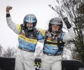 2020 WRC - ACI Rally Monza - T. Kristensson/J. Sjöberg (DPPI Photo)