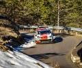 2021 WRC - Rallye Monte-Carlo - S. Ogier/J. Ingrassia (photo DPPI)