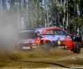 2021 WRC - Rally Portugal - D. Sordo / B. Rozada (DPPI Media)