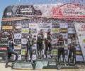 2021 WRC - Rally Portugal - Final podium