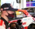 2021 WRC - Rally Portugal - Elfyn Evans - Toyota Yaris (DPPI Media)