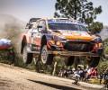 2021 WRC - Rally Italia Sardegna - Ott Tänak / Martin Järveoja (DPPI Photo)