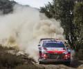 2021 WRC - Safari Rally Kenya - T. Neuville/M. Wydaeghe (DPPI Media)