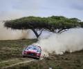 2021 Safari Rally Kenya - T. Neuville/M. Wydaeghe (DPPI Media)