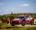 2021 WRC - Ypres Rally Belgium - T. Neuville / M. Wydaeghe (DPPI / Gregory Lenormand)