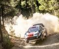 2021 WRC - Acropolis Rally Greece - K. Rovanperä / J. Halttunen (DPPI / Nikos Katsikis)