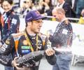 2021 WRC - RallyRACC Catalunya - Thierry Neuville (DPPI Media / Nikos Katikis)