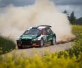 FIA ERC - Rally Liepaja 2018 - Martin Sesks