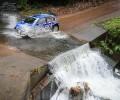 2019 ERC Rally Azores - Łukasz Habaj / Daniel Dymurski