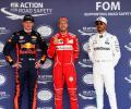 F1, Mexican Grand Prix