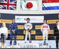 F2, Formula 2, FIA, Race of Hungaroring, motorsport