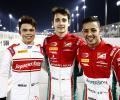 F1, Formula 1, FIA, motorsport, Bahrain Grand Prix