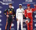 F1, Malaysian Grand Prix