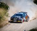 2020 FIA European Rally Championship champion Alexey Lukyanuk