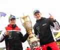 2019 Wales Rally GB - Ott Tänak & Martin Järveoja