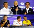 F1, Singapore Grand Prix