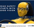 essilor, road safety
