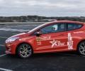 FIA Rally Star competitor
