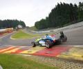 f3, formula 3, spa-francorchamps, belgium