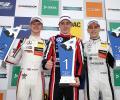 Formula 3, F3, Silverstone, motorsport, FIA