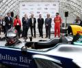 Formula E ITF Annual Summit