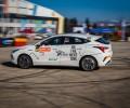 FIA Rally Star - National selections Georgia