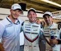 WEC, 6 hours of circuit of the Americas