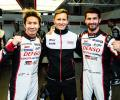WEC, 6 Hours of Nurburgring, Motorsport