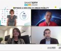 smart cities, eTalk, urban mobility