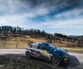 2021 ERT - Central Rally Trophy - Valasska Rally ValMez - N. Gryazin/A. Konstantin (LSPhoto)