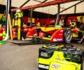 MDD, FIA, Partner