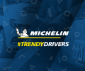 trendy drivers, michelin, road safety
