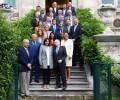 HLP meeting, road safety, paris