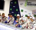 WEC, 6 Hours of Silverstone, FIA, Motorsport, Endurance