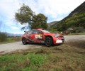 2019 FIA ERT - Rallye International du Valais - J. Toedtli / A. Chioso