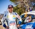 2019 Tour de Corse - FIA Junior WRC - Julius Tannert