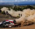 2021 WRC - Acropolis Rally Greece - K. Rovanperä / J. Halttunen (Photo WRC Promoter)