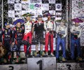 2020 WRC - Rally Mexico - Podium