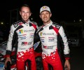 2020 WRC - Rally Mexico - S. Ogier & J. Ingrassia