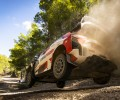 2021 WRC - Acropolis Rally Greece - K. Rovanperä / J. Halttunen (Red Bull Content Pool / Jaanus Ree)