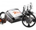 FIA Rally Star - Thrustmaster equipment