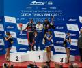 ETRC, Race of Most