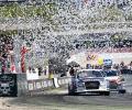 World RX Catalunya