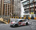 WTCC, Touring Car, Race of Macau, FIA, Motorsport