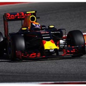 #F1 @maxverstappen1 heads up @redbullracing 1-2 in final #USGP practice at #COTA #formulaone #formula1 #Austin #Max #Verstappen #RedBullRacing #motorsport