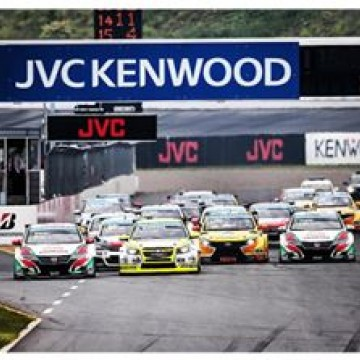 #WTCC Points won't be the only incentive on offer when the all-action @fia_wtcc season powers back on track at Race of #Japan next week (2-4 September). With overtaking opportunities aplenty at Twin Ring #Motegi, the unofficial title of WTCC 'pass-master' will be up for grabs at the exciting venue north of capital city #Tokyo #Motorsport #Racing #TouringCars #Touring